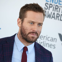 Armie Hammer Calls Out Marvel Entertainment Chairman For Trump Financial Support
