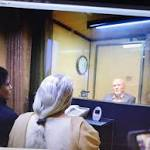 Pakistan Lets Kulbhushan Jadhav Meet Wife & Mother, But Across Glass Wall