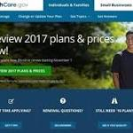 Oregon Officials Increase Obamacare Ads Despite Trump's Cuts