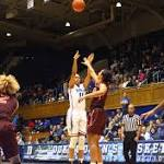 Duke Women's Basketball Looks To Hand Miami First Acc Loss Of The Season